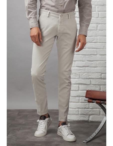 Ice Pantalone Cotone c Pyf320 Uomo 157 Fradi In 8nOvmNwy0