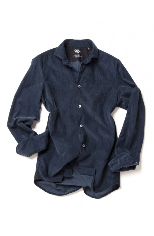 Man Shirt in Cotton C750_KF...