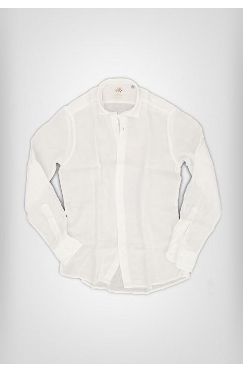Man Shirt in Linen C650_D...