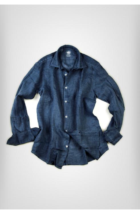 Man Shirt in Linen C650_DF...